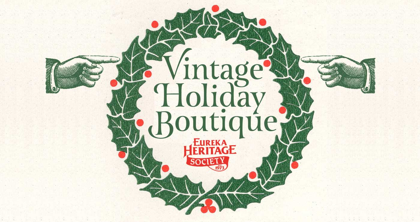 Vintage Holiday Boutique
